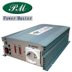 PMA-1500AH-24 INVERTER POWER MASTER 24V-230V 1500W