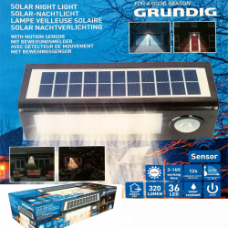 12.01.0041_GRUNDIG_07447_36LED_SOLAR_LIGHT_SENSOR_HLIAKO_FOTHSTIKO_PALS