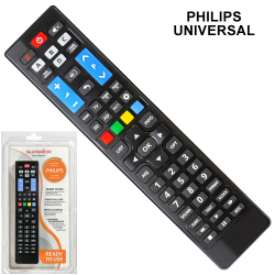 14.04.0014_REMOTE_CONTROL_PHILIPS_UNIVERSAL_SUPERIOR_PALS